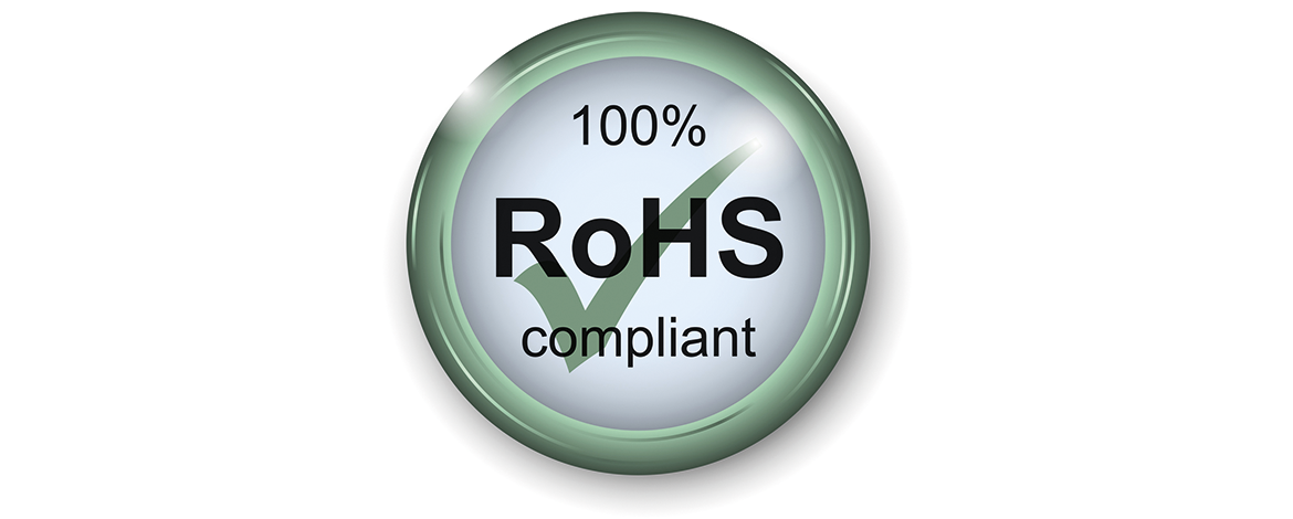 RoHS Directive Updated