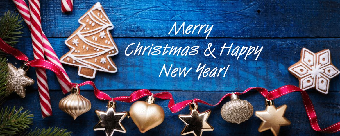 Christmas Greetings from PS Automation